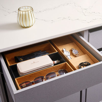 Jewellery Drawer